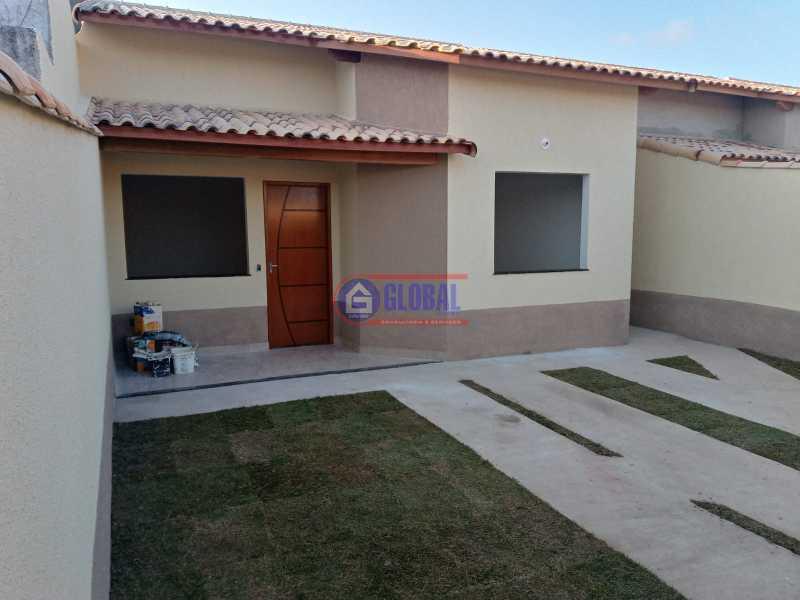 5. - Casa 2 quartos à venda São José do Imbassaí, Maricá - R$ 280.000 - MACA20470 - 6