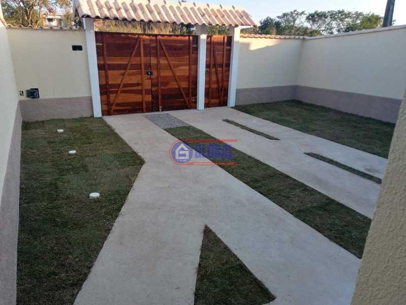 7. - Casa 2 quartos à venda São José do Imbassaí, Maricá - R$ 280.000 - MACA20470 - 8