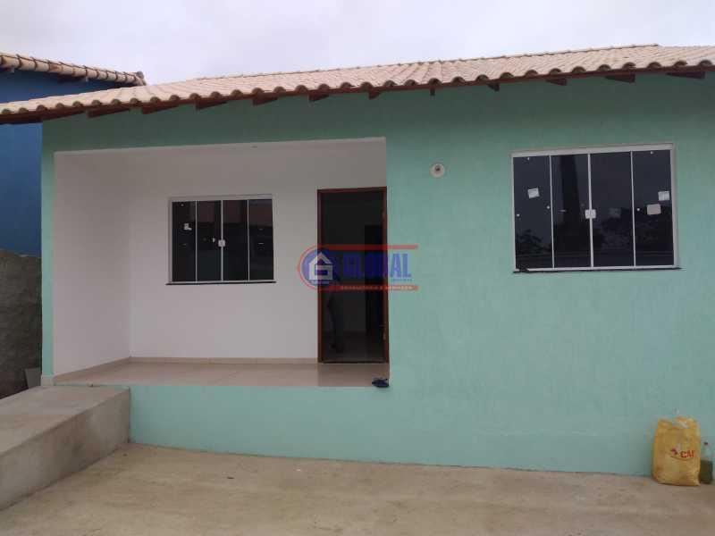 00491cfb-c6f4-4d74-873a-18f398 - Casa 2 quartos à venda Jacaroá, Maricá - R$ 240.000 - MACA20471 - 1