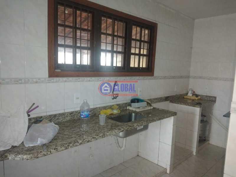 89aa6d43-b414-4f4f-95a1-aeaa31 - Casa 3 quartos à venda Araçatiba, Maricá - R$ 750.000 - MACA30223 - 8