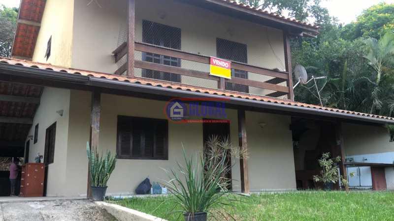 a 1 - Casa 3 quartos à venda Araçatiba, Maricá - R$ 750.000 - MACA30223 - 1