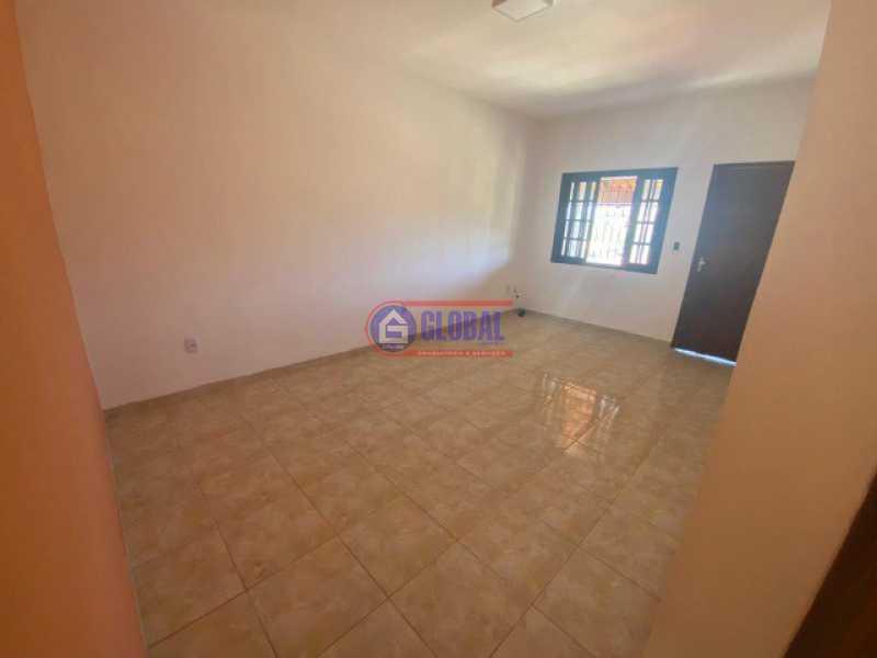 1 - Casa em Condomínio 2 quartos à venda Flamengo, Maricá - R$ 350.000 - MACN20088 - 3