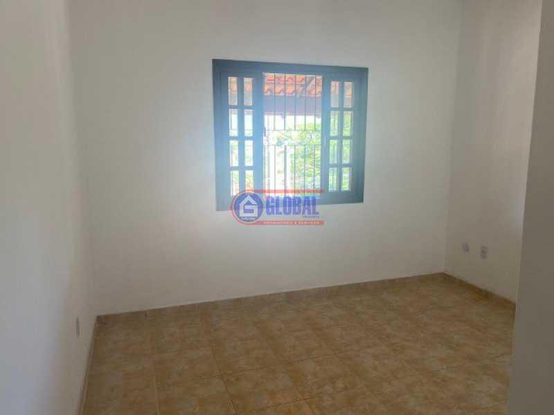 3 - Casa em Condomínio 2 quartos à venda Flamengo, Maricá - R$ 350.000 - MACN20088 - 5