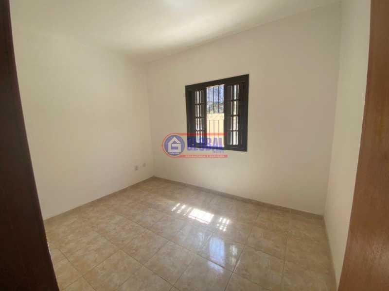 6 - Casa em Condomínio 2 quartos à venda Flamengo, Maricá - R$ 350.000 - MACN20088 - 8