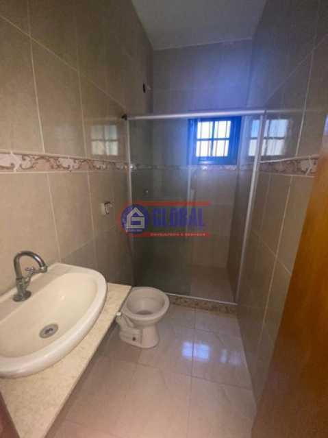 7 - Casa em Condomínio 2 quartos à venda Flamengo, Maricá - R$ 350.000 - MACN20088 - 10