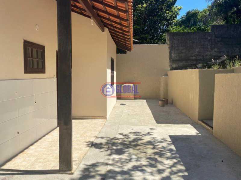 8 - Casa em Condomínio 2 quartos à venda Flamengo, Maricá - R$ 350.000 - MACN20088 - 9