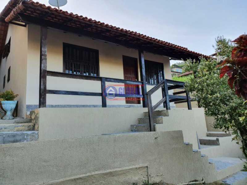 13 - Casa em Condomínio 2 quartos à venda Flamengo, Maricá - R$ 350.000 - MACN20088 - 1