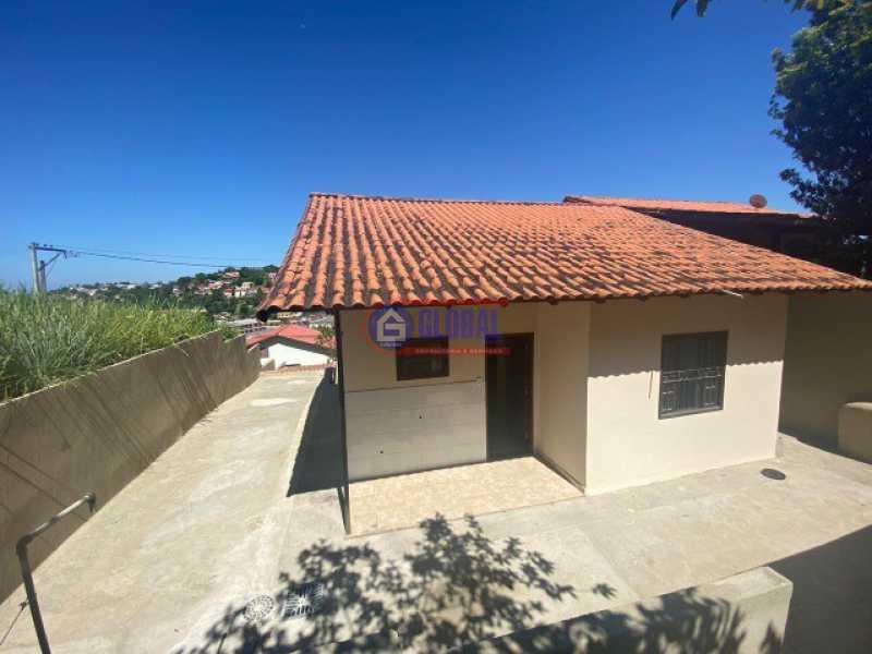 15 - Casa em Condomínio 2 quartos à venda Flamengo, Maricá - R$ 350.000 - MACN20088 - 15
