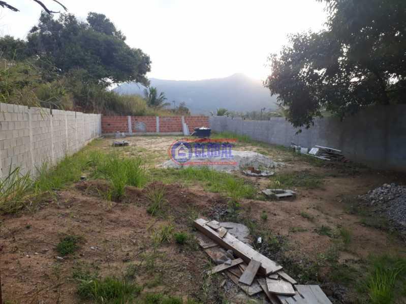 2. - Terreno Unifamiliar à venda Itapeba, Maricá - R$ 85.000 - MAUF00385 - 4