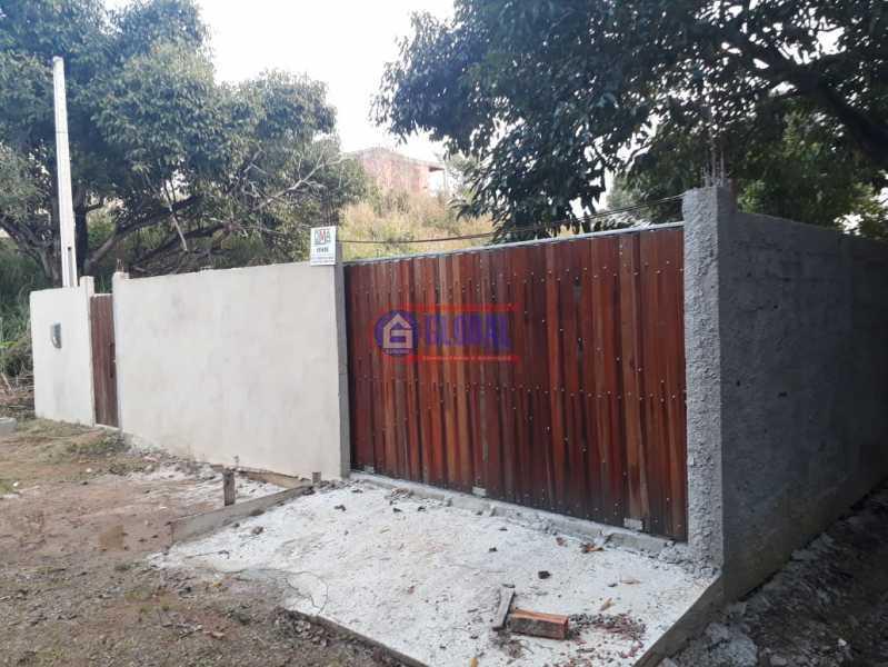 3. - Terreno Unifamiliar à venda Itapeba, Maricá - R$ 85.000 - MAUF00385 - 5