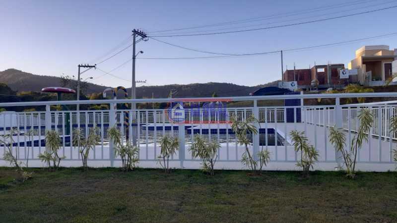 Piscina 1 - Casa em Condomínio 3 quartos à venda Pindobas, Maricá - R$ 410.000 - MACN30133 - 8