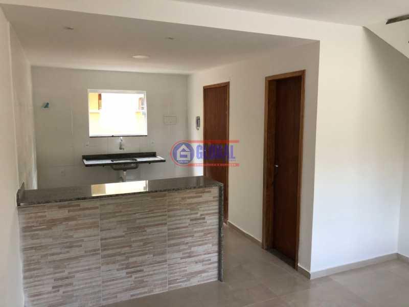 5d7a719d-fe74-4420-be5b-02ebdd - Casa em Condomínio 2 quartos à venda São José do Imbassaí, Maricá - R$ 225.000 - MACN20089 - 4