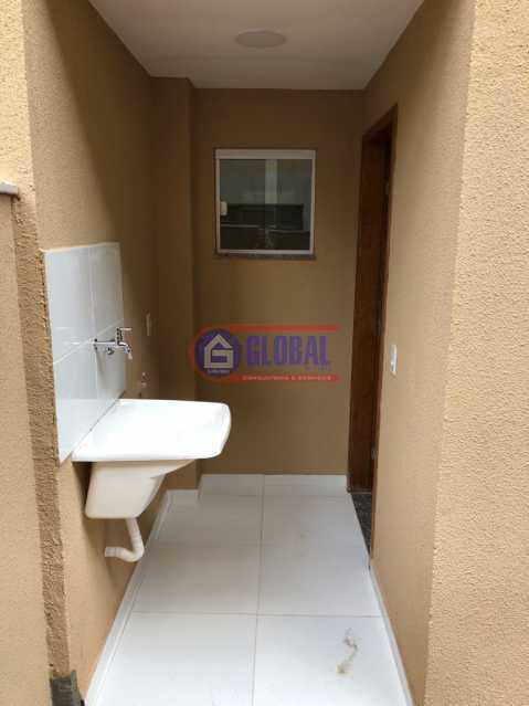 b57af317-0082-4ef4-9b0f-e80e06 - Casa em Condomínio 2 quartos à venda São José do Imbassaí, Maricá - R$ 225.000 - MACN20089 - 12