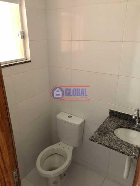 e463674b-8fcb-4b56-b0ee-fcb98d - Casa em Condomínio 2 quartos à venda São José do Imbassaí, Maricá - R$ 225.000 - MACN20089 - 7