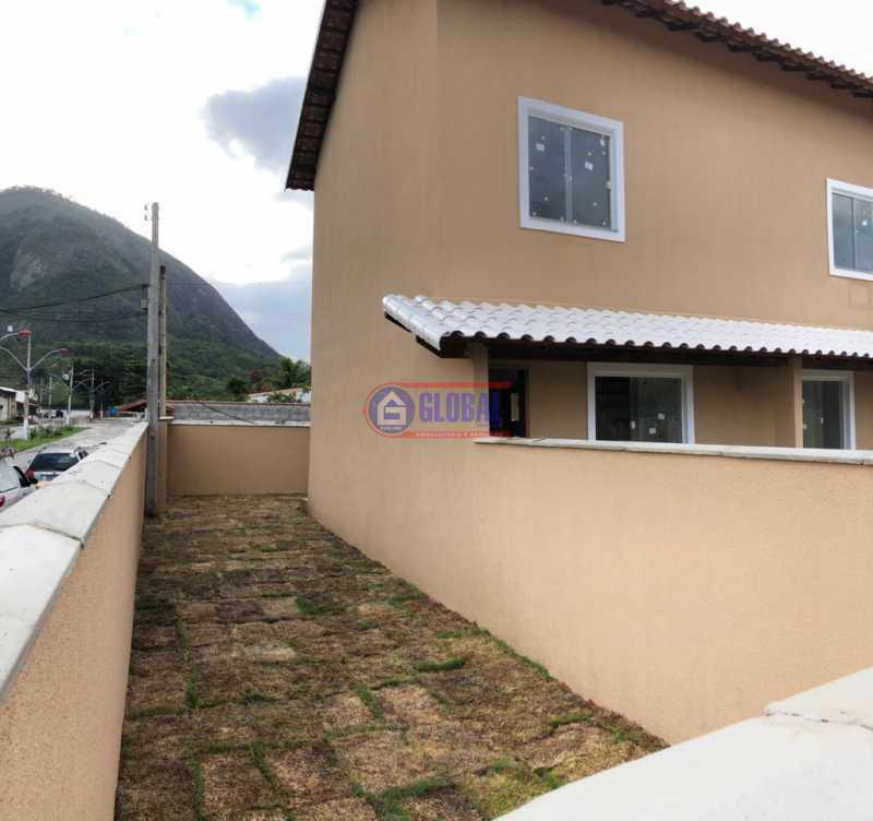 eccedae7-f2c6-4480-ac79-ee8714 - Casa em Condomínio 2 quartos à venda São José do Imbassaí, Maricá - R$ 225.000 - MACN20089 - 15