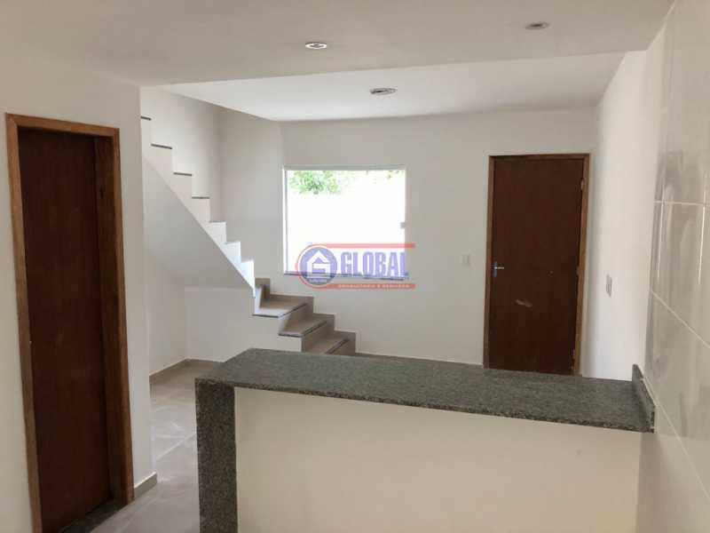2a103888-a0fc-436d-bec3-30bd2a - Casa em Condomínio 2 quartos à venda São José do Imbassaí, Maricá - R$ 195.000 - MACN20090 - 6