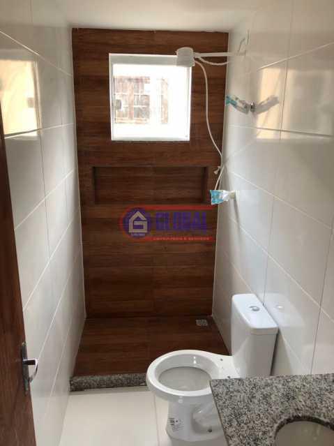 5f9c27b1-d423-4921-84c6-cf8a7f - Casa em Condomínio 2 quartos à venda São José do Imbassaí, Maricá - R$ 195.000 - MACN20090 - 11