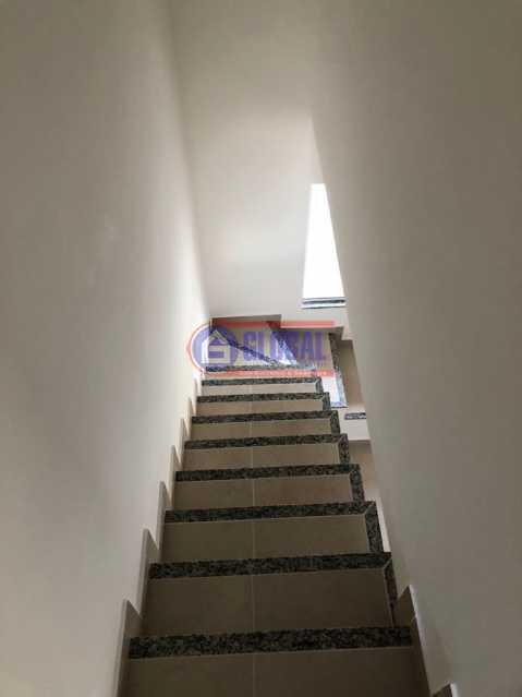 7296237f-230f-420e-9a40-821cf2 - Casa em Condomínio 2 quartos à venda São José do Imbassaí, Maricá - R$ 195.000 - MACN20090 - 9
