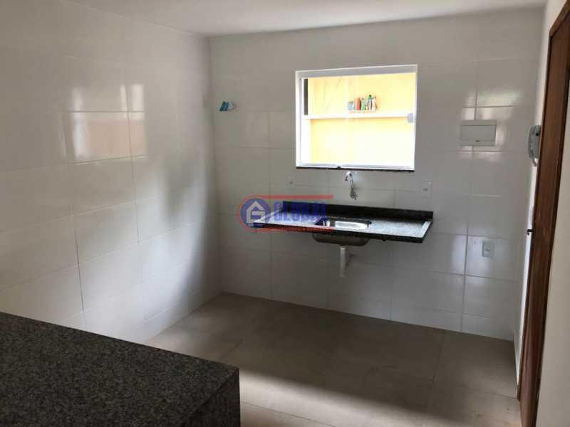 f2e5bbbc-c65b-4820-9f93-4606c3 - Casa em Condomínio 2 quartos à venda São José do Imbassaí, Maricá - R$ 195.000 - MACN20090 - 5