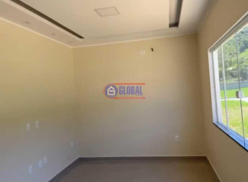 2. - Casa em Condomínio 3 quartos à venda São José do Imbassaí, Maricá - R$ 400.000 - MACN30134 - 4