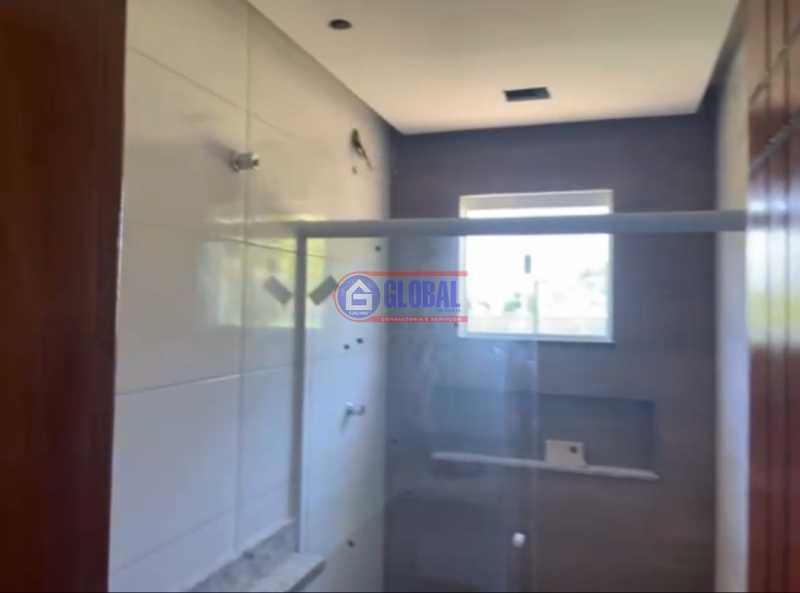 5. - Casa em Condomínio 3 quartos à venda São José do Imbassaí, Maricá - R$ 400.000 - MACN30134 - 5
