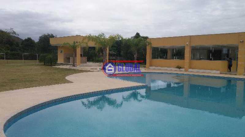8 - Casa em Condomínio 3 quartos à venda São José do Imbassaí, Maricá - R$ 400.000 - MACN30134 - 8