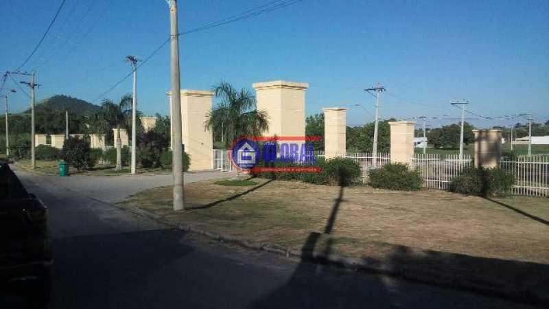 9 - Casa em Condomínio 3 quartos à venda São José do Imbassaí, Maricá - R$ 400.000 - MACN30134 - 9