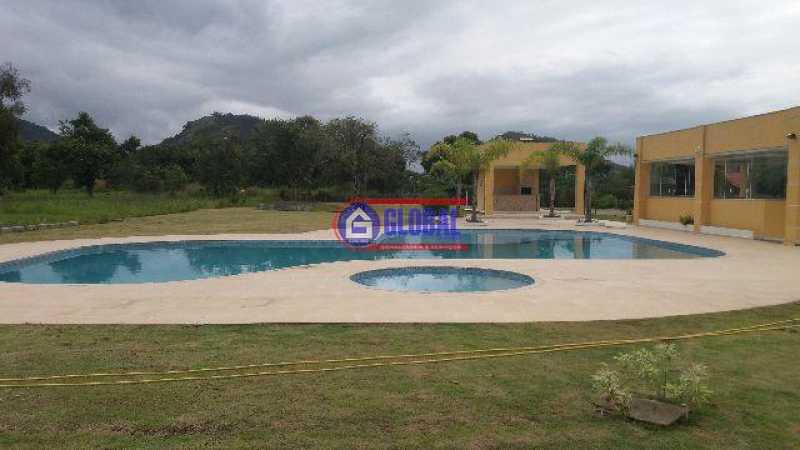 12 - Casa em Condomínio 3 quartos à venda São José do Imbassaí, Maricá - R$ 400.000 - MACN30134 - 12