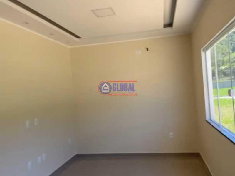 3. - Casa em Condomínio 3 quartos à venda São José do Imbassaí, Maricá - R$ 400.000 - MACN30134 - 6