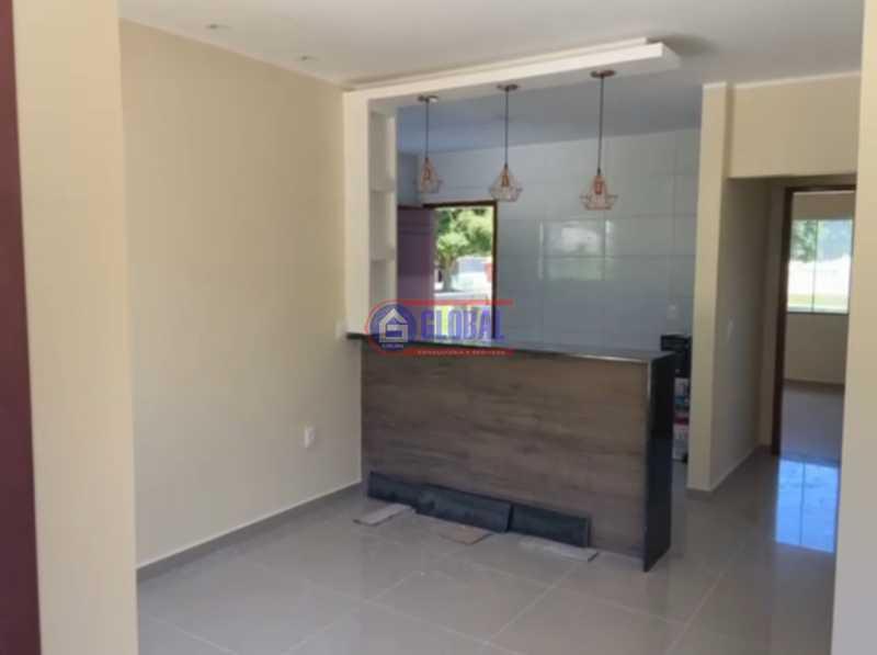 4. - Casa em Condomínio 3 quartos à venda São José do Imbassaí, Maricá - R$ 400.000 - MACN30134 - 7