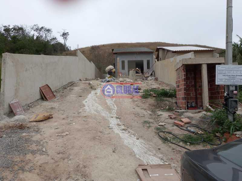 662e1c4c-59c6-47ec-af4f-39903b - Casa 2 quartos à venda Itapeba, Maricá - R$ 280.000 - MACA20473 - 1