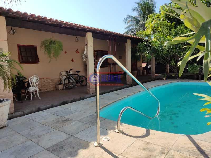 A 1 - Casa em Condomínio 3 quartos à venda Centro, Maricá - R$ 395.000 - MACN30135 - 1