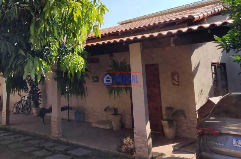 A 2 - Casa em Condomínio 3 quartos à venda Centro, Maricá - R$ 395.000 - MACN30135 - 3