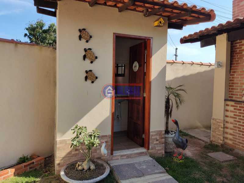 A 5 - Casa em Condomínio 3 quartos à venda Centro, Maricá - R$ 395.000 - MACN30135 - 7