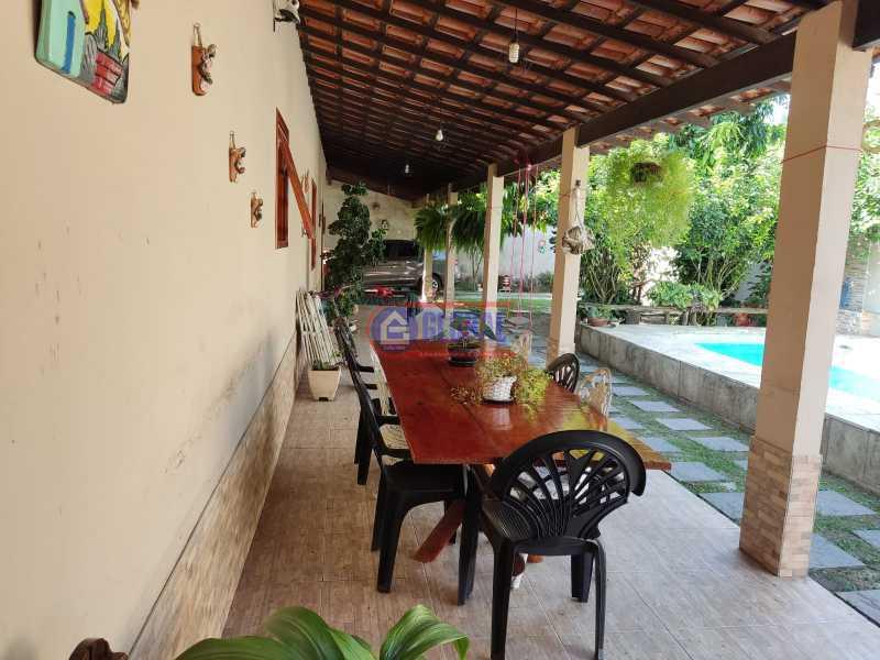 A 7 - Casa em Condomínio 3 quartos à venda Centro, Maricá - R$ 395.000 - MACN30135 - 9