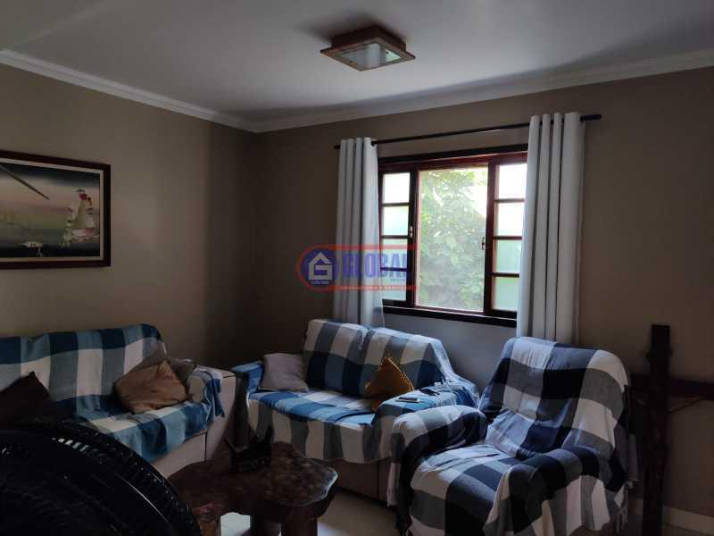 B 3 - Casa em Condomínio 3 quartos à venda Centro, Maricá - R$ 395.000 - MACN30135 - 13