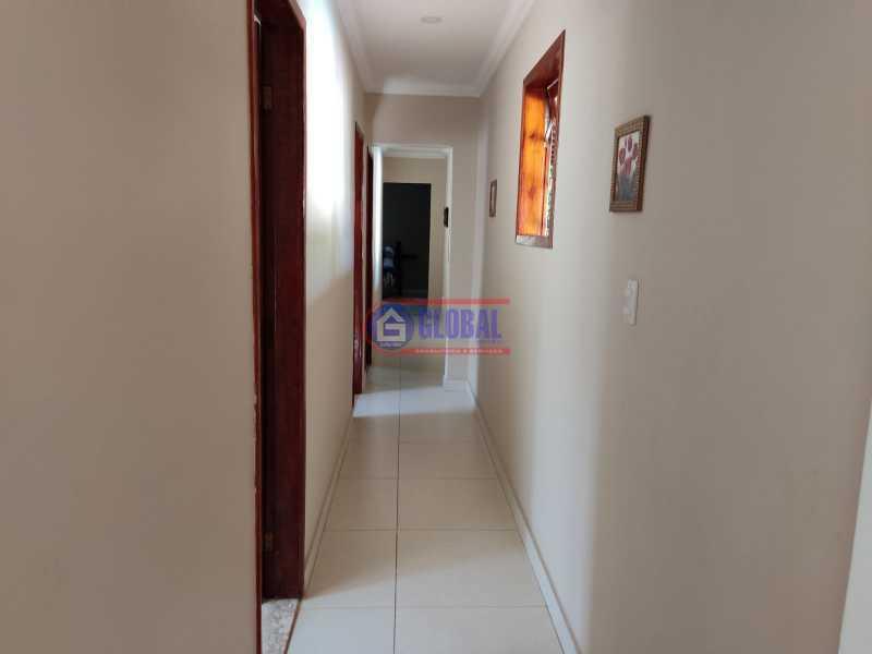 C - Casa em Condomínio 3 quartos à venda Centro, Maricá - R$ 395.000 - MACN30135 - 14