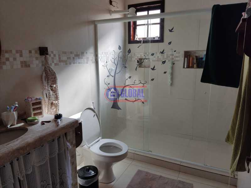 D - Casa em Condomínio 3 quartos à venda Centro, Maricá - R$ 395.000 - MACN30135 - 15