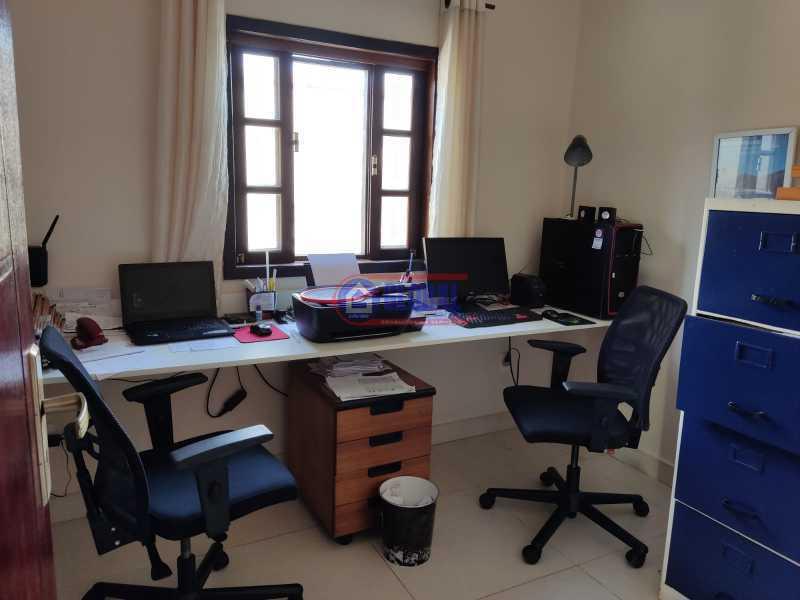 F - Casa em Condomínio 3 quartos à venda Centro, Maricá - R$ 395.000 - MACN30135 - 17