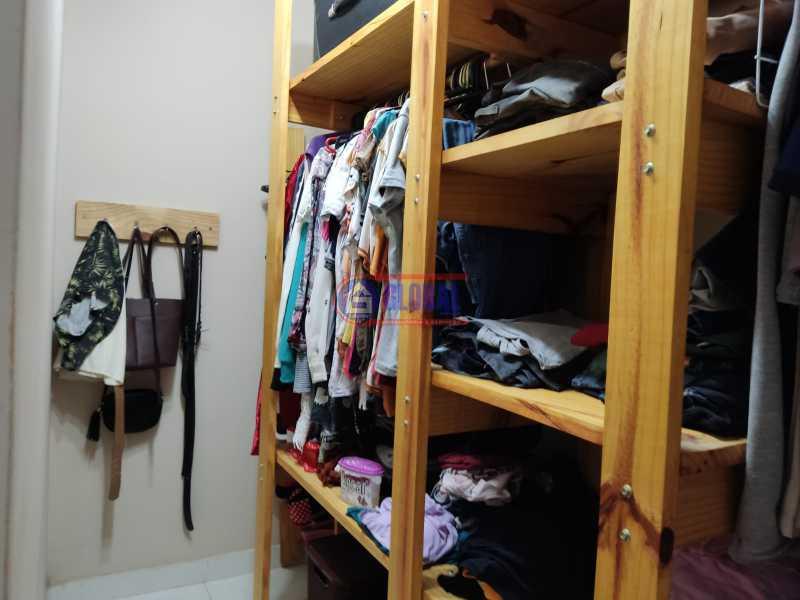 G 3 - Casa em Condomínio 3 quartos à venda Centro, Maricá - R$ 395.000 - MACN30135 - 20