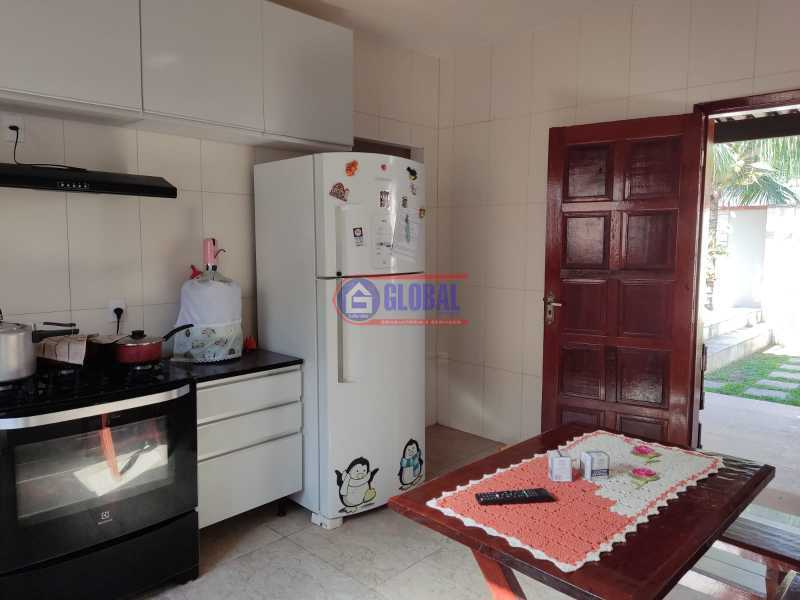 H 2 - Casa em Condomínio 3 quartos à venda Centro, Maricá - R$ 395.000 - MACN30135 - 22