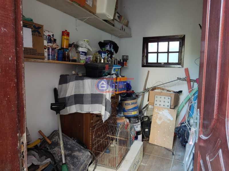 J - Casa em Condomínio 3 quartos à venda Centro, Maricá - R$ 395.000 - MACN30135 - 26