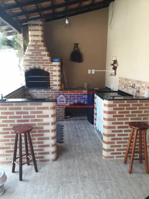 bf61c7a6-98db-4fe7-a481-dbf1bb - Casa em Condomínio 3 quartos à venda Centro, Maricá - R$ 395.000 - MACN30135 - 24