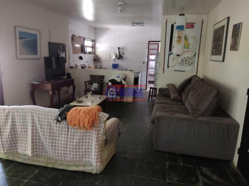 edcbc8ee-7222-446c-9ae3-99d82b - Sítio 5300m² à venda Condado de Maricá, Maricá - R$ 1.200.000 - MASI40012 - 4