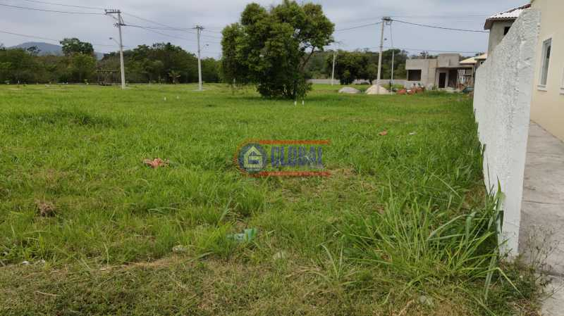 Lote - Terreno Unifamiliar à venda Pindobas, Maricá - R$ 80.000 - MAUF00390 - 4