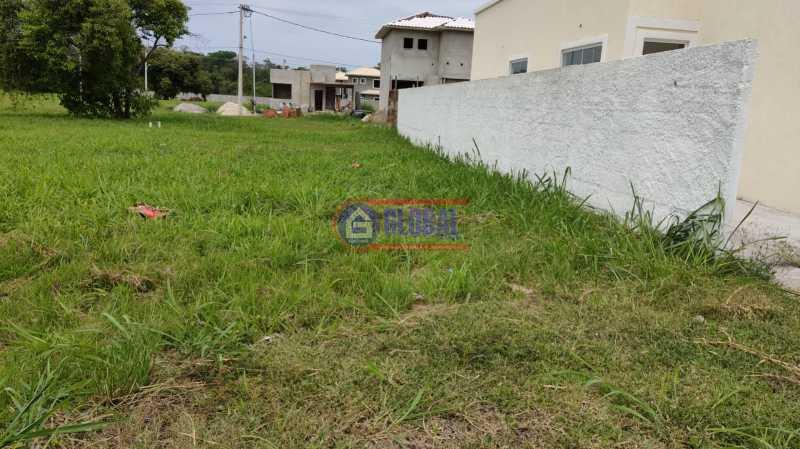 Lote - Terreno Unifamiliar à venda Pindobas, Maricá - R$ 80.000 - MAUF00390 - 5