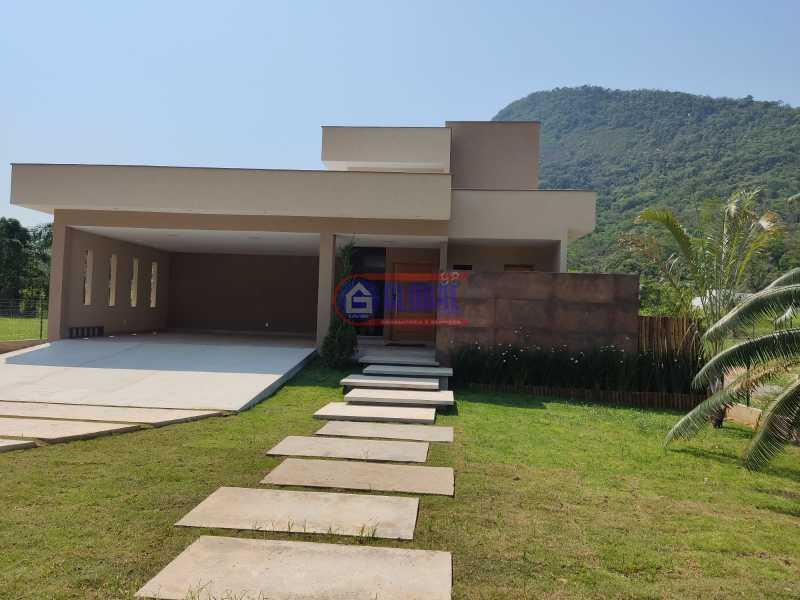 A 1 - Casa em Condomínio 3 quartos à venda Ubatiba, Maricá - R$ 850.000 - MACN30136 - 1