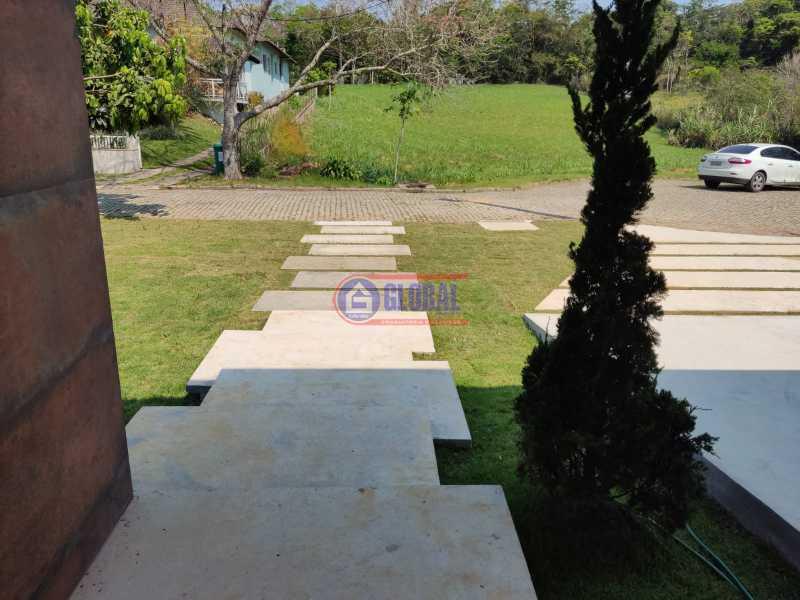 A 2 - Casa em Condomínio 3 quartos à venda Ubatiba, Maricá - R$ 850.000 - MACN30136 - 3