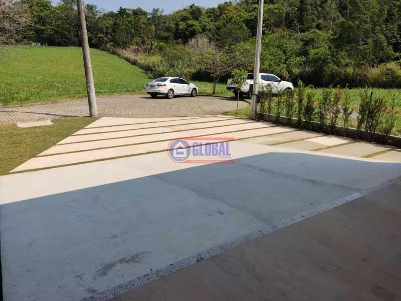 A 4 - Casa em Condomínio 3 quartos à venda Ubatiba, Maricá - R$ 850.000 - MACN30136 - 5