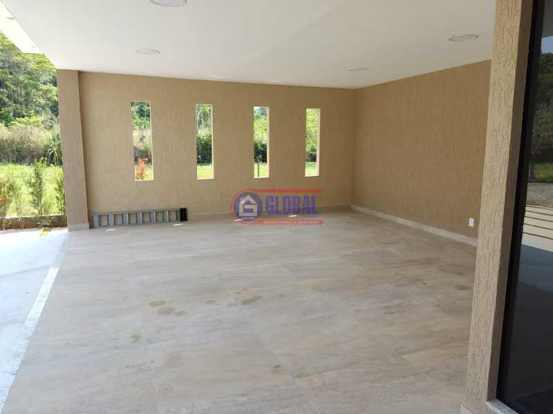 A 5 - Casa em Condomínio 3 quartos à venda Ubatiba, Maricá - R$ 850.000 - MACN30136 - 6